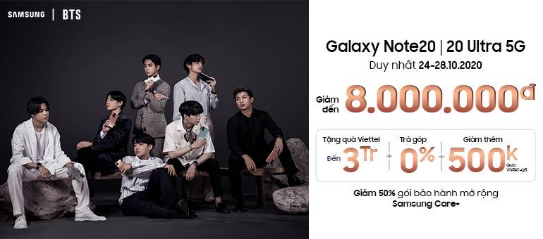 KM Samsung