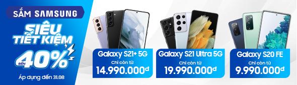 Samsung S